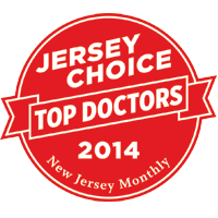 NJ Monthly - Top Doctors 2014