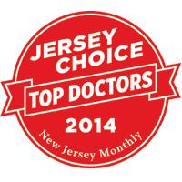 NJ Monthly - Top Doctors 2014